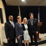 Jack White, big business names back Mayor Barry's new council on gender inequality