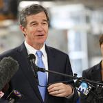 Cooper, McCrory slug it out over latest vote counts in N.C. governor's race