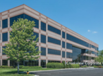 Class A office building two-fer hits market in Overland Park