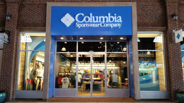official photos latest sale detailed pictures With North Face and Columbia closing, Uptown faces retail ...