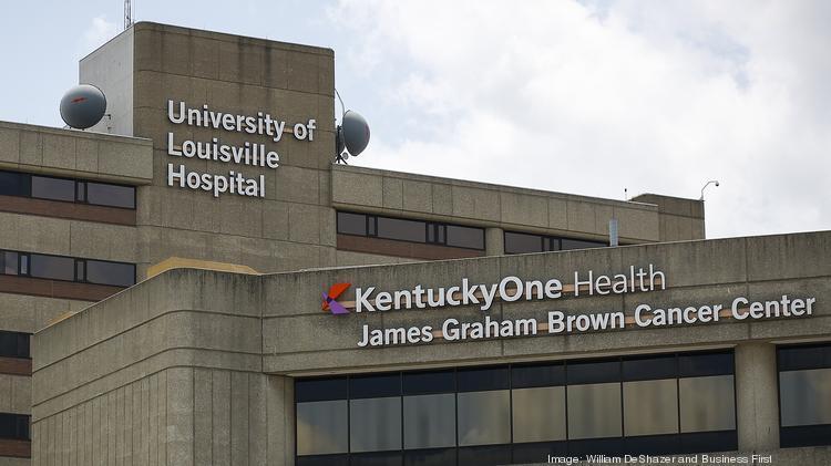 University of Louisville\'s Ken Marshall, Shari Kretzschmer talk U of ...