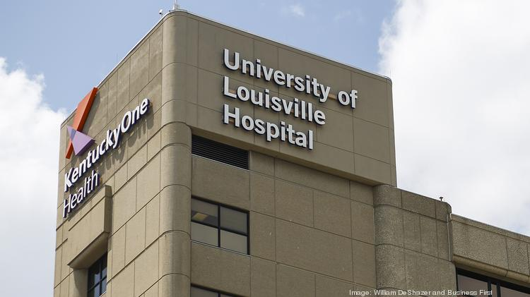 University of Louisville Hospital to open new space for Inpatient ...