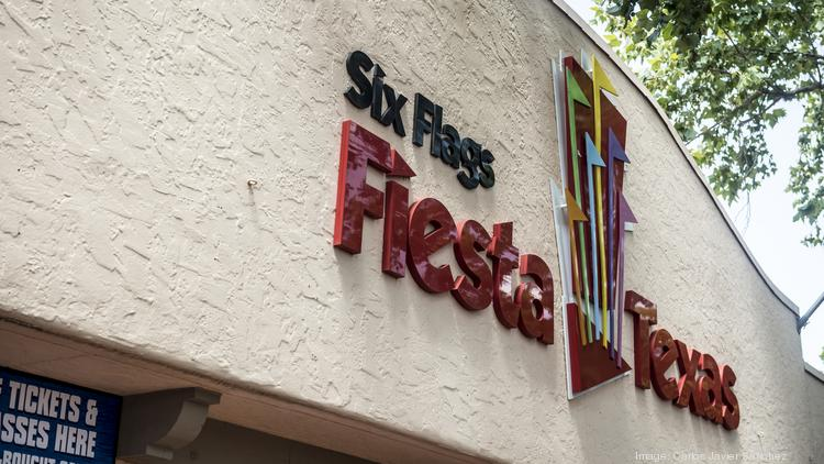 Fiesta Texas parent company Six Flags Entertainment sees