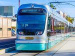 Columbus will 'leap-frog' light rail as transit option after Smart City Challenge win