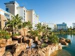 Universal Orlando's Sapphire Falls resort debuts