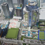 Paramount condo at Miami Worldcenter obtains $285M construction loan