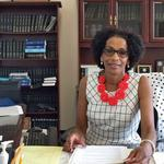 Milling breaks ground as DA's first assistant