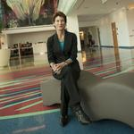 Patience for patients: S.F. hospital chief <strong>Susan</strong> <strong>Ehrlich</strong> on not rushing hiring calls