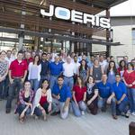 Best Places to Work — Very Large: Joeris builds on relationships with its people (slideshow)