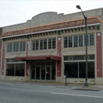 This historic downtown building could become a new events center