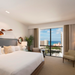 <strong>Hyatt</strong> Centric hotel sets opening in former Waikiki Trade Center