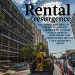 Cover story: Wichita's apartment boom