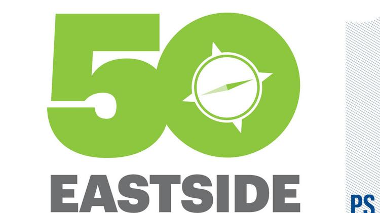 Tech hospitality real estate top eastside 50 fastest growing companies ranked on the list are privately held and headquartered on the eastside they must malvernweather Choice Image