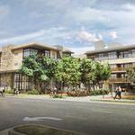 NIMBYs shrink 670-unit housing project near Fremont BART, again