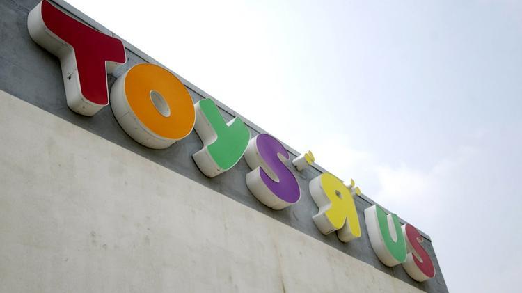 Toys 'R' Us was crippled by Bain, KKR debt — not Amazon