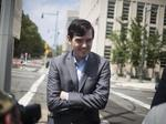 Martin Shkreli wants separate trial from former lawyer (and to find Pokémon)