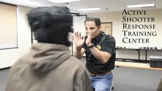 Is your staff prepared for an active shooter situation?