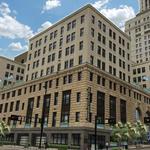 Brinkmann gets work on downtown Cincinnati luxury apartments (Photos)