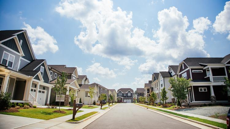 Excellent Raleigh Now Among 30 Most Affordable Housing Markets In U S Download Free Architecture Designs Rallybritishbridgeorg