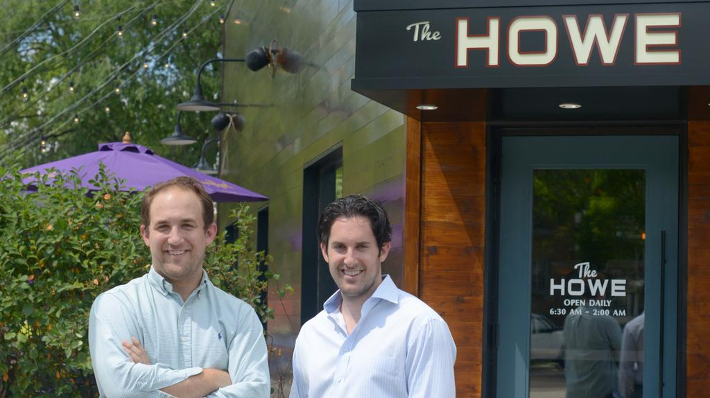 Rail Station Relaunches As Howe Kitchen After Minnehaha Road Project Photos Minneapolis St Paul Business Journal