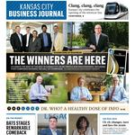First in Print: Meet the Champions of Business