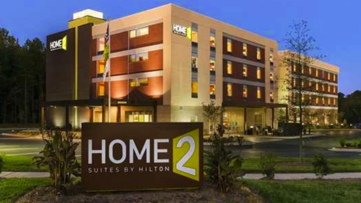 Home2 Suites By Hilton Birmingham Colonnade Will Open In