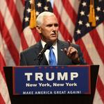 ​Vice President <strong>Pence</strong> to visit Milwaukee Saturday