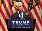 Vice President Pence to visit Milwaukee Saturday