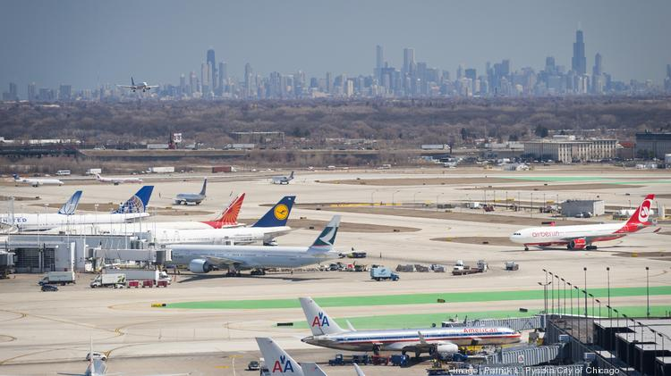 Image result for ohare airport
