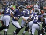 Ravens rank among most valuable sports franchises in the world