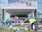 Pulse memorial moves from downtown arts center