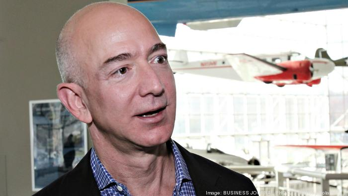 Exclusive: Amazon seeks 200,000 square feet of office space in San Francisco