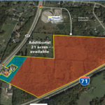 EXCLUSIVE: Schueler Group buys 105 acres for development