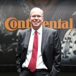 CFO of the Year: <strong>Tim</strong> Rogers, Continental Tire the Americas