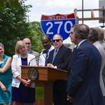 How the Maryland General Assembly could stymie I-270, Beltway expansion plan