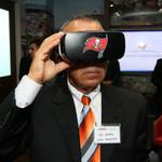 Exclusive: Here's how the Bucs are using virtual reality to sell new suite concept (Video)