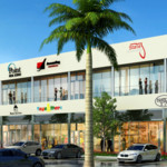 Mixed-use commercial condo project breaks ground