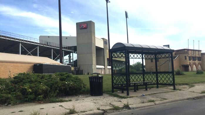 Cooper Stadium inaction 'another missed opportunity for that developer,' mayor says