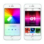 Apple rolling out audio fingerprint technology to make better Apple Music matches