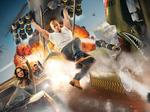 Check out Universal Orlando's latest work on Fast & Furious ride