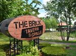 Why this Clifton Park restaurant had to change its name to 'The Brick'