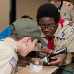 The Values of Scouting Extend Far Beyond The Campsite