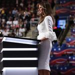 The rookie mistakes Melania Trump made in her RNC speech