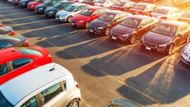 Auto City Dallas Tx >> Gm Financial Santander Consumer Usa Shrug Off Trade Spats To Boost