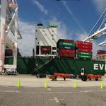 Port of Baltimore brings in record cargo in 2016