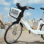 Memphis Bike Share doubles up on its money