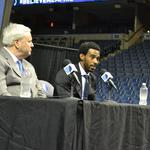 With contract and free agency done, Conley and Grizzlies ready to let play do the talking
