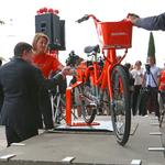 Kaiser Permanente sponsoring Biketown in 5-year, $750,000 deal