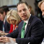 What <strong>Reince</strong> <strong>Priebus</strong> received from Milwaukee law firm before joining Trump's White House