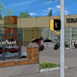 Retail planned for midtown office building
